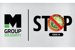 """Macro Group Solidarity - Stop COVID-19"" Project"